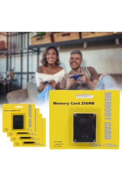 Feza Sony Ps2 Playstation 2 256MB Hafıza Kartı