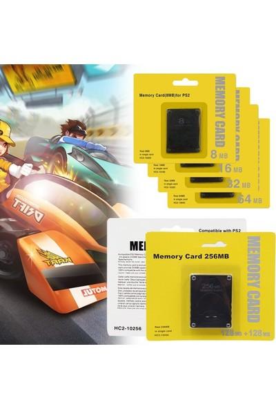Feza Sony Ps2 Playstation 2 256MB Hafıza Kart