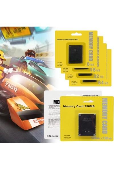 Feza Sony Ps2 Playstation 2 64MB Hafıza Kartı