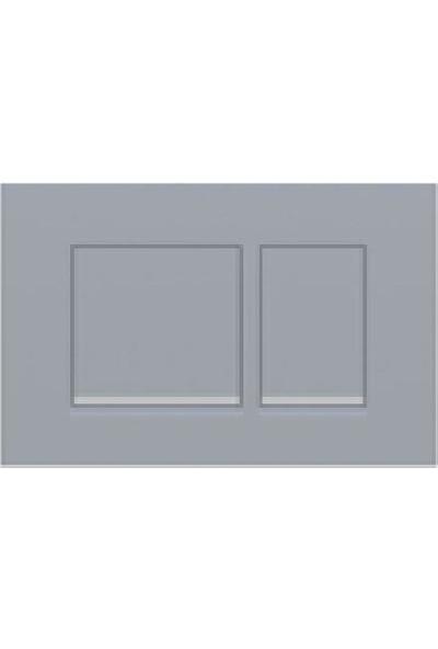 Serel Gömme Rezervuar Paneli P67 Parlak Krom P670120