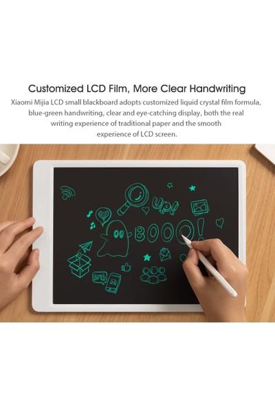 """Xiaomi Mijia LCD Yazma Tableti ile Kalem 20"""" Dijital (Yurt Dışından)"""