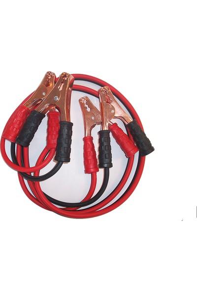 Gojo Akü Takviye Kablosu Hafif Ticari