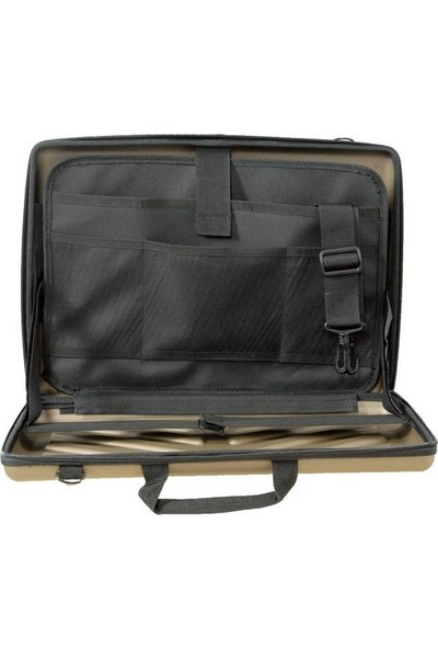 Tutqn Hard Case Laptop Çantası 15,6""