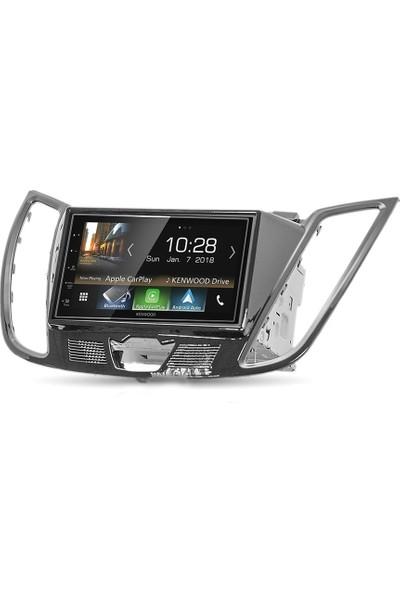 Kenwood Ford Focus C-Max Kuga Carplay Android Mirrorlink Multimedya Sistemi