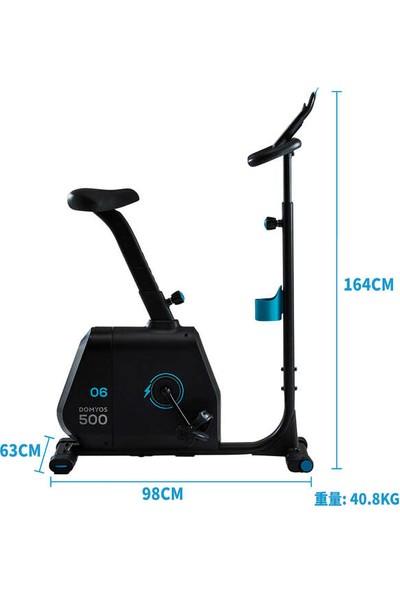 Domyos Kondisyon Bisikleti - Bike 500 Domyos Pazarist 8503088
