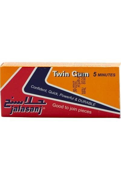 Jalasanj Twin Gum Jalasanj Ikiz Tüp Yapıştırıcı