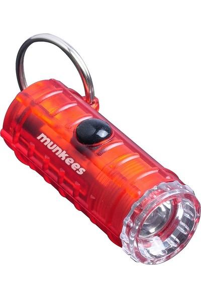 Munkees 1094 LED Fenerli Anahtarlık