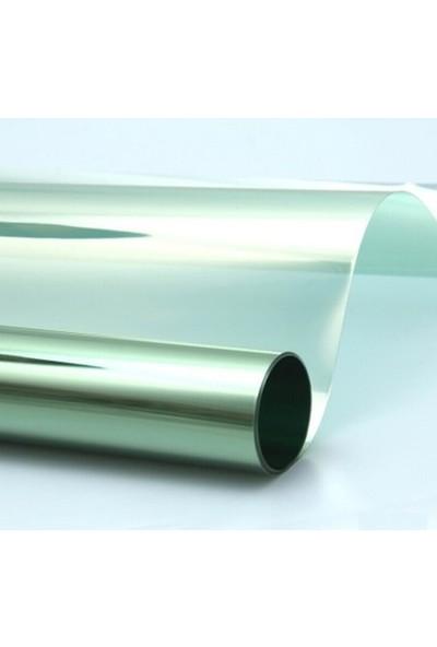 Ecce Yeşil Cam Filmi Açık Ton Amerikan 90 cm x 8 M