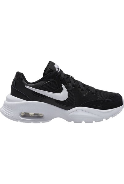 Wmns Nike Air Max Fusion Siyah-Beyaz