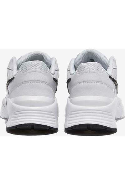 Nike Wmns Air Max Fusion Beyaz-Siyah