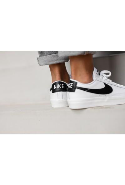 Nike Blazer Low CI6377-101 Erkek Spor Ayakkabı