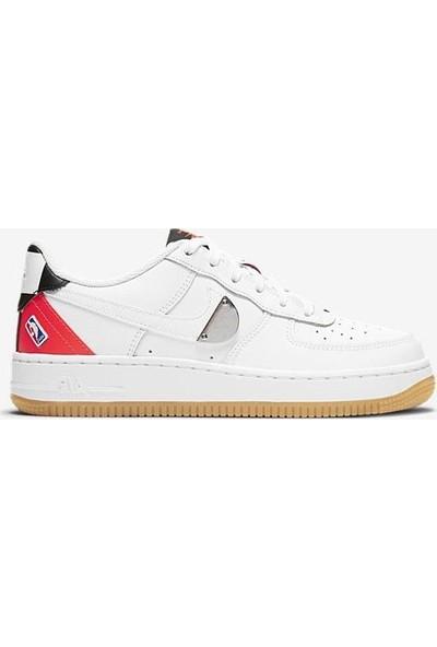 Nike Air Force 1 CT3842-101 Kadın Spor Ayakkabısı
