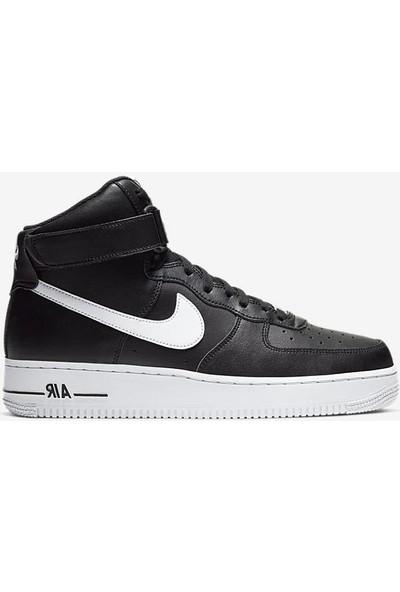 Nike Air Force 1 CK4369-001 Erkek Spor Ayakkabısı