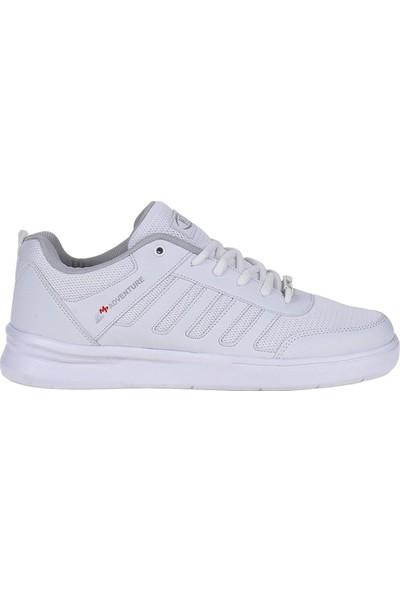 M.P Mp 211-1163 Mr Beyaz Urban Günlük Erkek Spor Ayakkabı