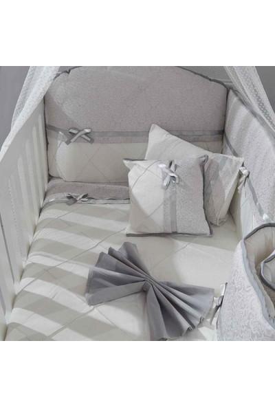 Mini Baby Queen Bebek Uyku Seti 10 Parça 60X120 cm