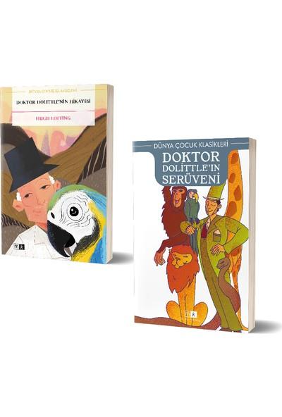 Doktor Dolittleın Serüveni - Doktor Dolittle'ın Hikayesi - Hugh Lofting
