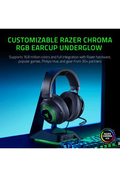 Razer Kraken Ultimate Rgb USB Oyun Kulaklığı (Yurt Dışından)