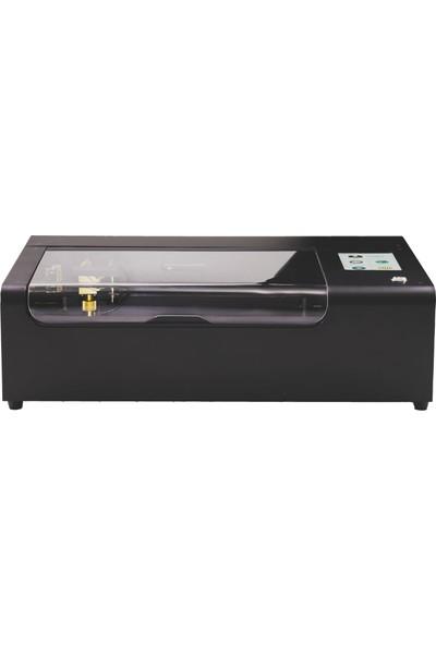 Flux Beamo Co2 Lazer Kesici / Kazıyıcı