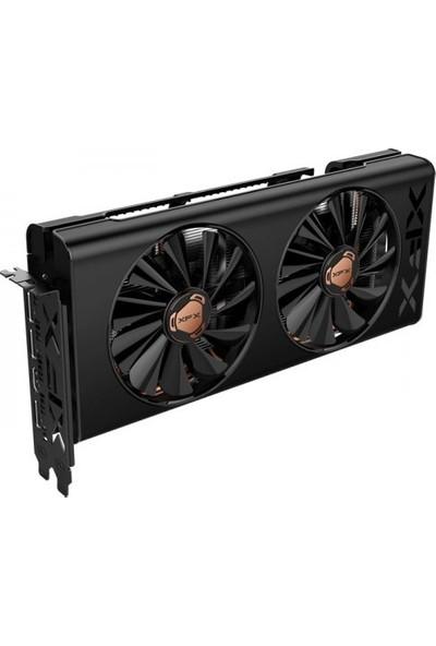 XFX AMD Radeon Rx 5500 Xt Thicc Iı Pro RX-55XT4DFD6 4 GB 128 Bit Gddr6 Ekran Kartı