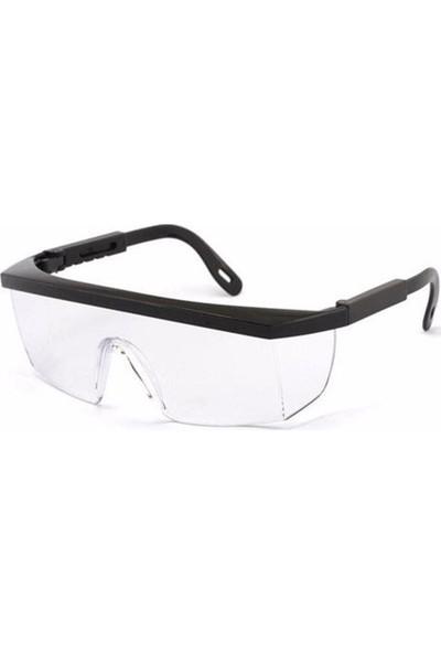 Viole Valenta Klasik 400 Şeffaf Gözlük