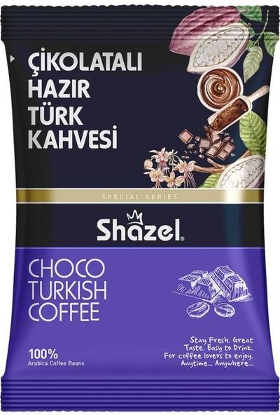 Shazel Special Çikolatalı Hazır Türk Kahvesi 100 G