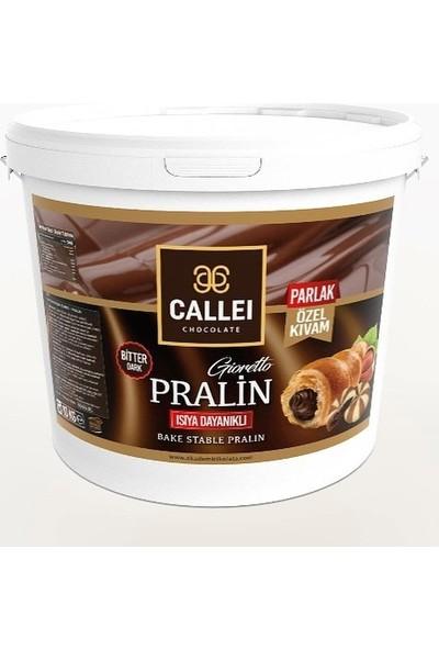 Callei Pralin Bomba Çikolatası 10 kg