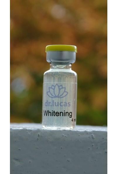 Dr. Lucas Whıtenıng Effect Ciltleke Beyazlatıcı Serum 4ml Flakon