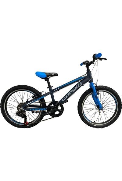Corelli Rave-Up 20 Jant Çocuk Bisikleti Mavi