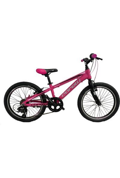 Corelli Regina 20 Jant Çocuk Bisikleti Pembe
