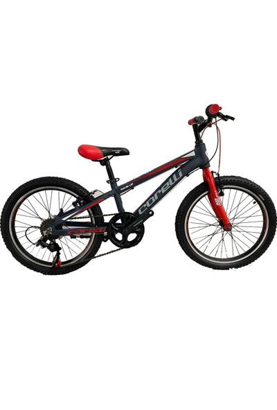 Corelli Rave-Up 20 Jant Çocuk Bisikleti Kırmızı