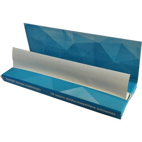 watson blue tutun sarma sigara kagidi 50 adet 2500 yaprak