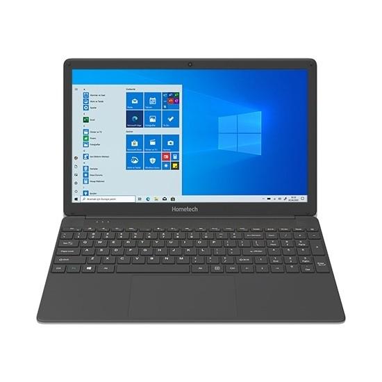 """HomeTech Alfa 590S Intel Core i5 5257U 8GB 256 GB SSD Windows 10 Home 15.6"""" FHD Taşınabilir Bilgisayar"""