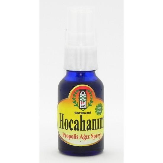 Hocahanım Propolis Ağız Spreyi 15 ml