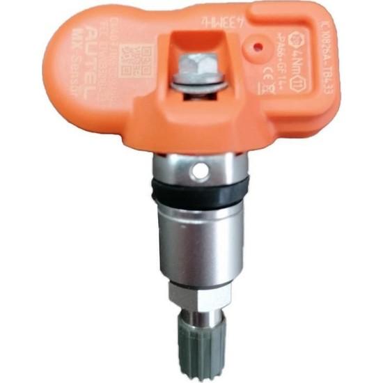 Autel Tpms Sensörlü -Autel Mx 508 Metal Sübap