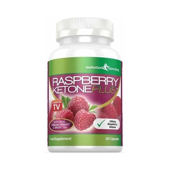 Vitplus Raspberry Ketone Plus