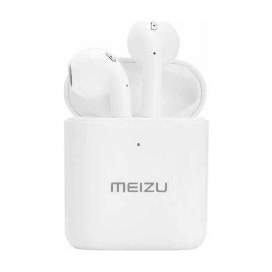 Meizu TWS Buds Bluetooth Earphone White