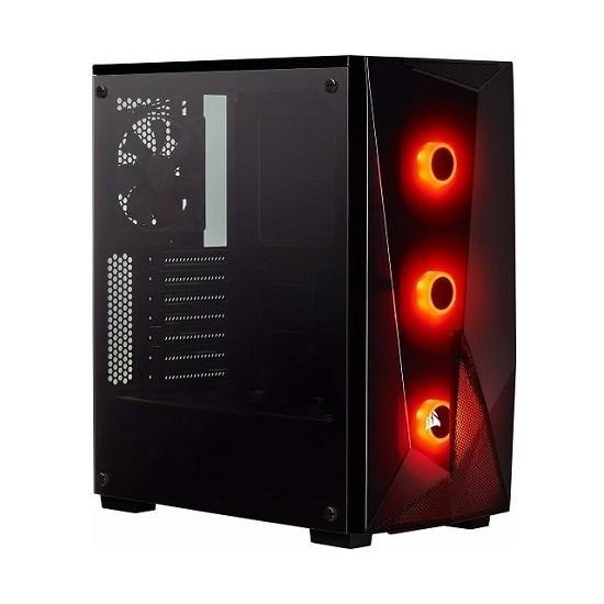 Zenon Gaming Valo Intel Core i5 10400 8GB 480GB SSD GTX 1650 Freedos Masaüstü Bilgisayar TKN20VALO21