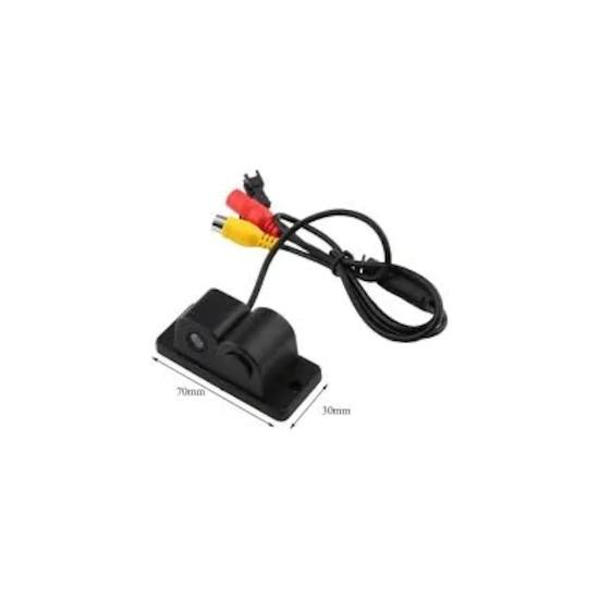 Symtech Park Sensör Araç Kamerası 120 Derece Hd Görüntü Ikazlı