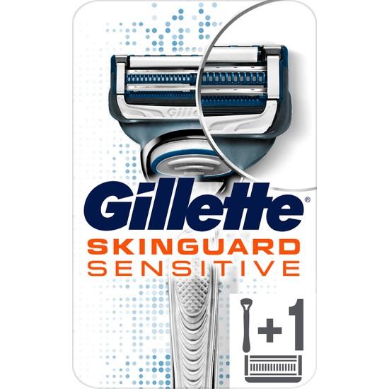 Gillette Skinguard Tıraş Makinesi