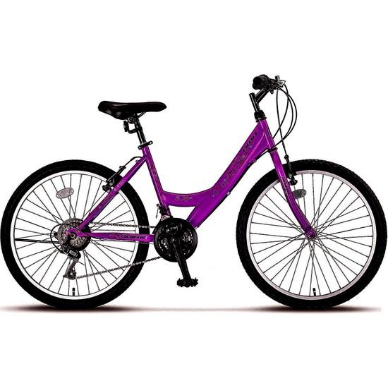 Ümit Bisiklet Ümit Colorado 26 Jant Bayan Bisiklet MOR-100150