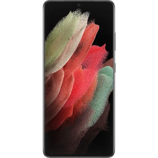 Samsung Galaxy S21 Ultra 5G 256 GB (Samsung Türkiye Garantili)