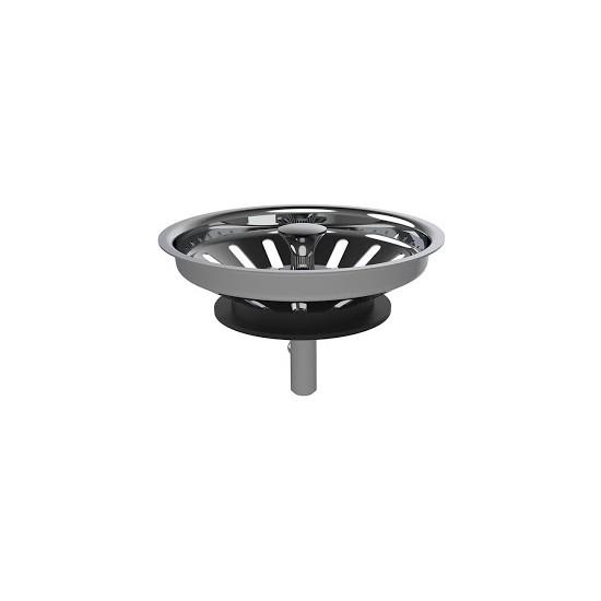 Mlk Mutfak Eviye Sifon Süzgeci 8 mm Üniversal