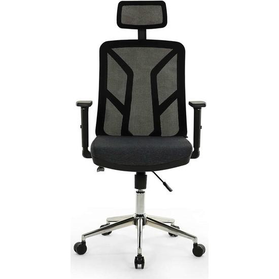 Seduna Worm Maxi Ofis Sandalyesi | Yönetici Koltuğu