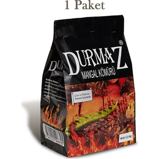 Durmaz Mangal Kömürü 1,5 kg