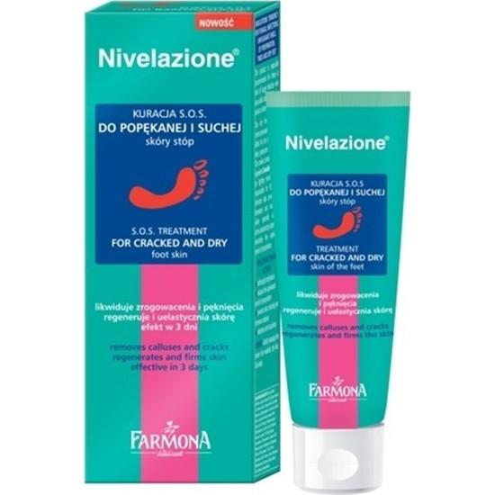 Farmona Nivelazione S.o.s Ayak Bakım Kremi 50 ml