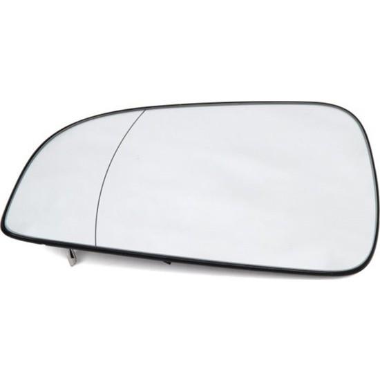 Wolcar Opel Astra H 2010-2013 Arası Sol Ayna Camı Elektrikli 1428358