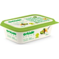 Orkide Vegan Margarin 250 gr