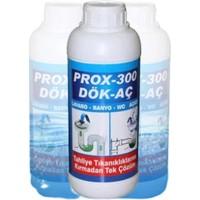 PROX-300 Lavabo Açıcı Gider Açıcı Banyo Wc Açıcı 2 kg