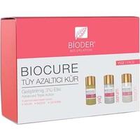 Bioder Biocure Tüy Azaltıcı Yüz Kürü