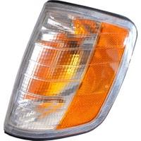 Mercedes W124 Ön Sinyal Sol Amerikan Tipi